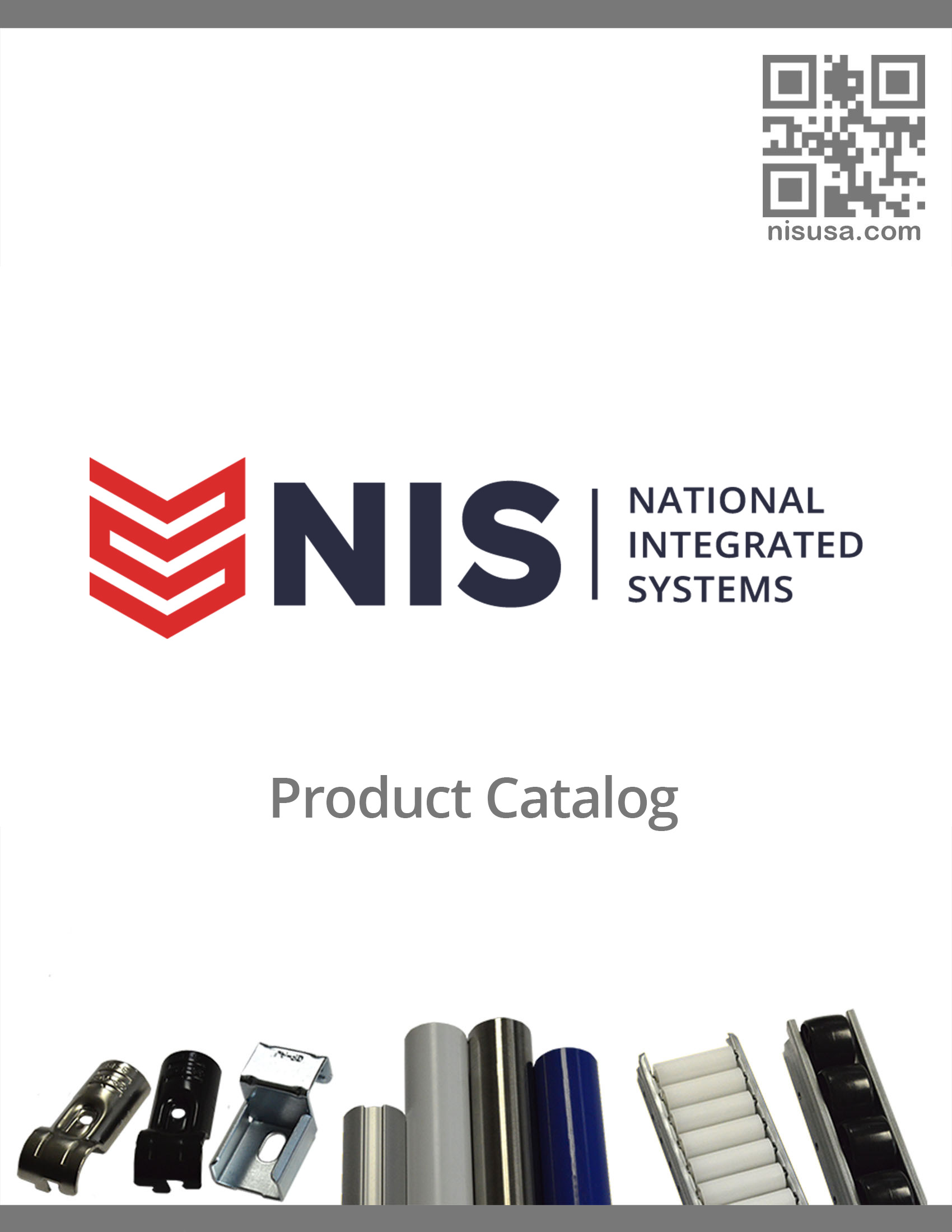 National Integrated Systems