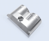 Double Tee Aluminum Outer
