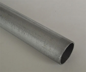 3 Meter 24mm T0.7 Pipe Insert Zinc