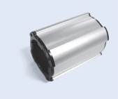 Long Linear Sleeve Aluminum