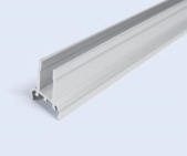 4 Meter Sheet Guide Aluminum