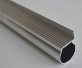 4 Meter 28mm L Pipe Aluminum