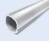 4 Meter 28mm Heavy Duty Aluminum Pipe
