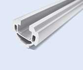 4 Meter 28mm T Slot Aluminum Pipe