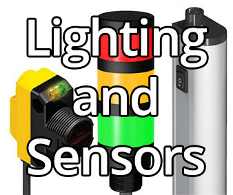 Introducing LED lighting and sensors