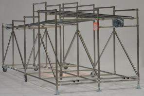Bump Exchange Rack