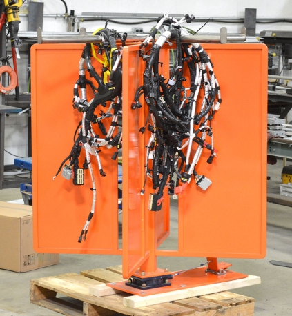Wire Harness Hanger