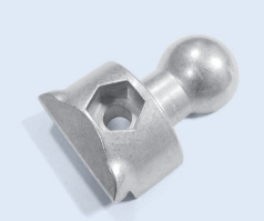360 Degree Pivot Tee A Aluminum Inner 43mm