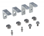Suspension Bracket Set 45x45