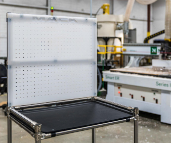 Custom Sheet Fabrication