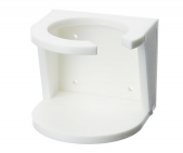 Cup Holder White