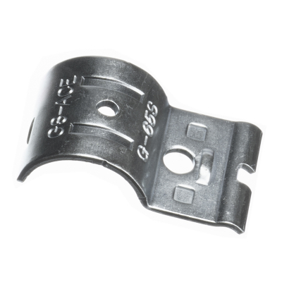 Safety Fence Clamp Zinc