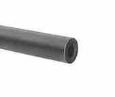 6' Protective Foam Rubber Pipe Insulation