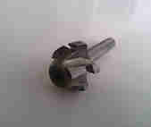 Pipe Deburring Tool A